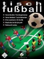 Tischfussball