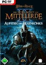 HdR - SuM 2: Aufstieg des Hexenkönigs
