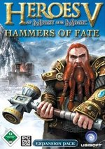 Heroes of Might & Magic 5 - Hammers of Fate