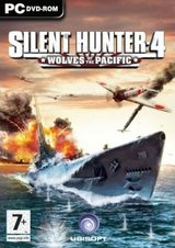 Silent Hunter 4 - Wolves of the Pacific