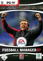Fussball Manager 07