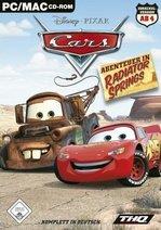 Cars - Abenteuer in Radiator Springs