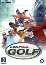 Pro Stroke Golf World Tour 2007
