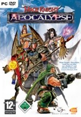 Mage Knight - Apocalypse