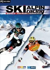 Ski Alpin Racing 2007 - Miller vs. Maier