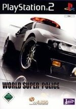 World Super Police