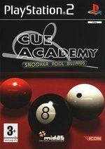 Cue Academy - Snooker, Pool, Billiard