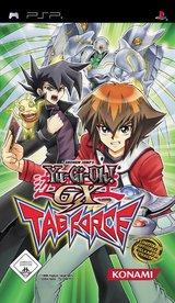 Yu-Gi-Oh! GX Tag Force