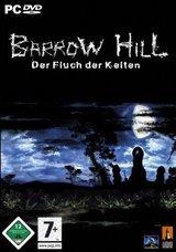 Barrow Hill