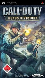 Call of Duty: Roads to Victory