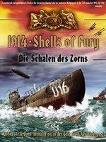 shells of fury