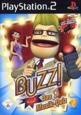 BUZZ - Das Musik-Quiz