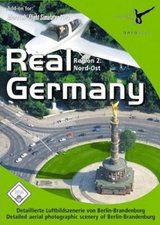 Flight Simulator - Real Germany 2