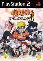 Naruto - Ultimate Ninja