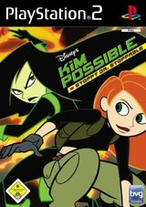 Kim Possible - Stoppt Dr. Stoppable