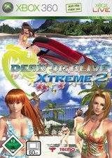 Dead or Alive Extreme 2