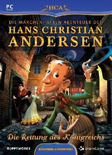 Abenteuer des Hans Christian Andersen