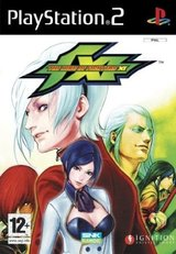 King of Fighters 11