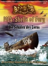 1914 - Shells of Fury - Die Schalen des Zorns