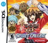 Yu-Gi-Oh! GX - Spirit Caller