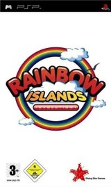 Rainbow Islands Evolution