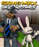 Sam & Max Episode 2 - Situation Comedy