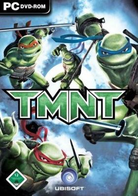 Kampf der Schildkröten