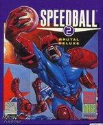 Bitmap Brothers Speedball 2