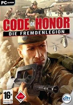 Code of Honor - Die Fremdenlegion