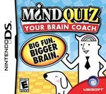 Mind Quiz - Your Brain Coach