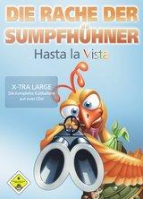 Die Rache der Sumpfhühner - Hasta la Vista