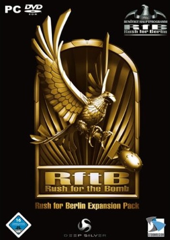 Rush for the Berlin - Rush for the Bomb