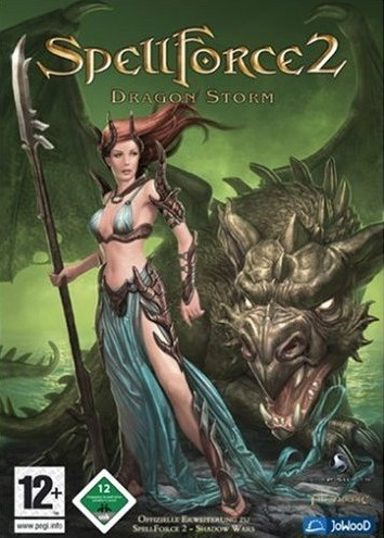 Spellforce 2 - Dragon Storm
