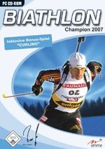 Biathlon Champion 2007