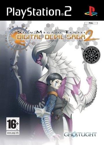 Shin Megami Tensei - Digital Devil Saga 2