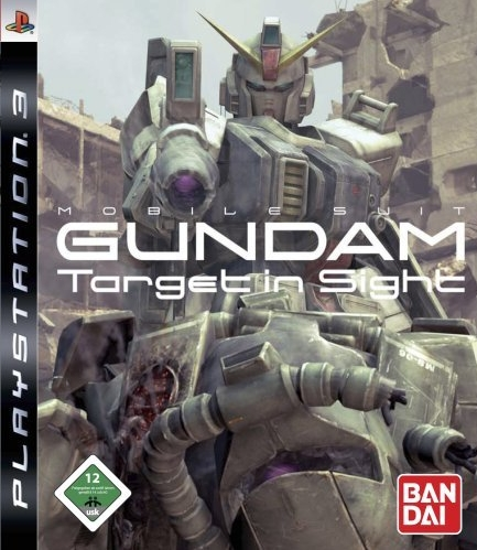 Mobile Suit Gundam - Target in Sight