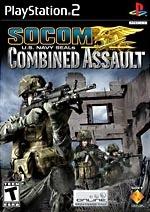 Socom U.S. Navy SEALs Combined Assault