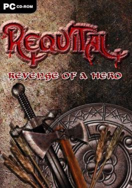 Requital - Revenge of a Hero