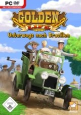 Golden Life - Unterwegs nach Brasilien