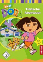 Dora the Explorer - Tierische Abenteuer
