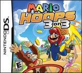 Mario Hoops 3on3