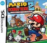 Mario vs. Donkey Kong 2 - March of the Minis