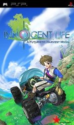Harvest Moon - Innocent Life