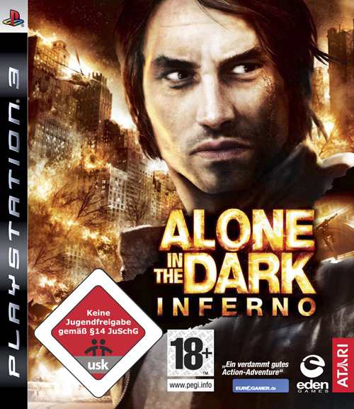Alone in the Dark - Inferno