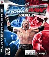 Smackdown vs. Raw 2007