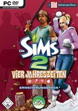 Die Sims 2 - Vier Jahreszeiten