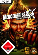Mercenaries 2 - World in Flames