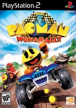 Pac-Man Rally
