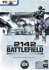 Battlefield 2142: Northern Strike