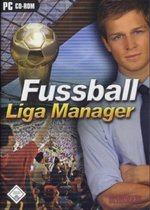 Fussball Liga Manager